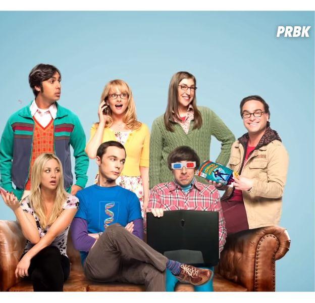 The Big Bang Theory : la clause magique des acteurs qui assure leur incroyable richesse
