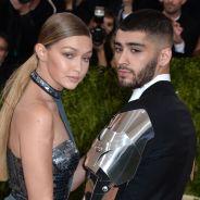 Zayn Malik et Gigi Hadid séparés ? Leur rupture confirmée par un proche