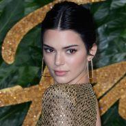 Kendall Jenner est encore le mannequin le mieux payé du monde
