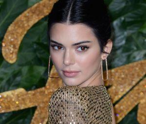 Kendall Jenner est encore le mannequin le mieux payé du monde !