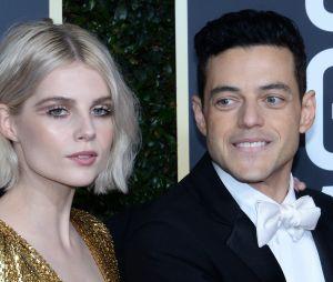 Rami Malek et Lucy Boynton sont en couple
