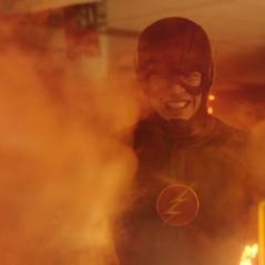 The Flash : un fan sauve sa famille d'un incendie grâce à la série
