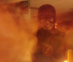 The Flash : un fan sauve sa famille grâce à la série