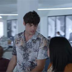 Good Trouble : les premières images du retour de Noah Centineo dans le spin-off de The Fosters