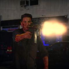 The Punisher saison 2 : Frank Castle fait couler le sang et défonce tout le monde dans le trailer