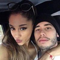 """Ariana Grande et Ricky Alvarez de nouveau en couple ? Non, mais """"amis avec intérêts"""" selon un proche"""