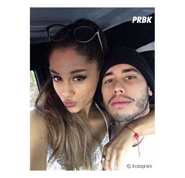Ariana Grande et Ricky Alvarez de nouveau en couple ? Un proche s'exprime sur leur relation