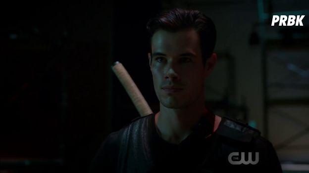 Arrow saison 7 : la Suicide Squad de retour avec Cupid, Diaz, China White et Wolfman