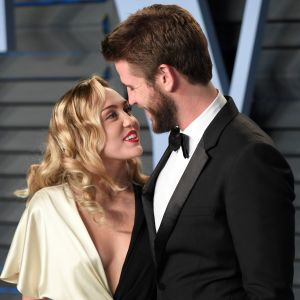 Miley Cyrus : une déclaration à son mari Liam Hemsworth digne d'un film romantique d'Hollywood