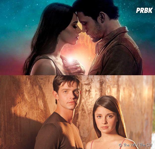 Roswell, New Mexico : Nathan Parsons, Jeanine Mason... qui joue qui dans le reboot de la série culte ?