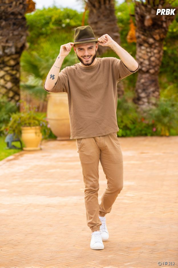 Les Anges 11 : Benjamin, candidat anonyme