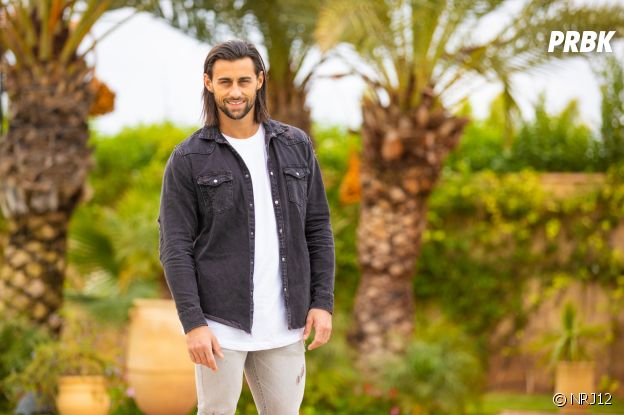 Les Anges 11 : Romain, candidat anonyme