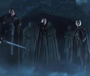 Game of Thrones saison 8 : pas de vraies bandes-annonces avant le retour de la série ?
