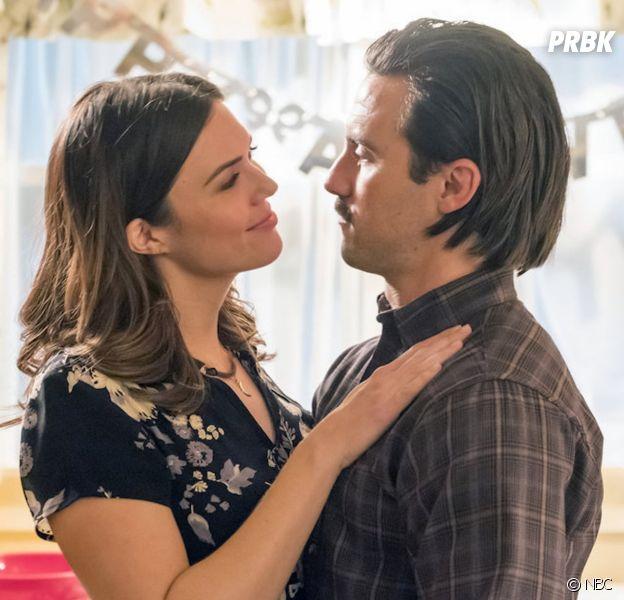 This is Us saison 3 : des tensions entre Mandy Moore et Milo Ventimiglia sur le tournage ?