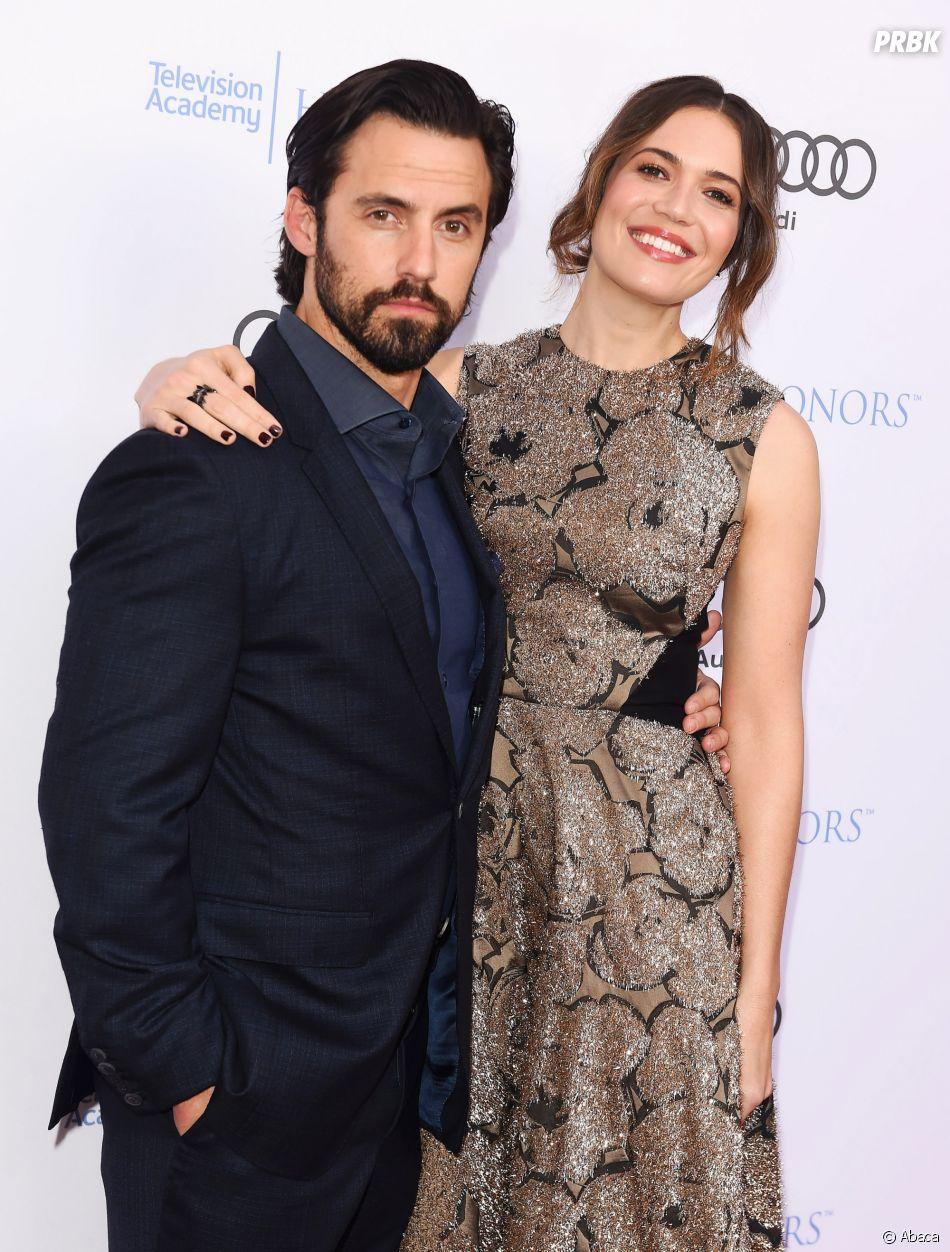 This is Us : Mandy Moore et Milo Ventimiglia très proches malgré les rumeurs