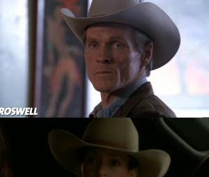 Roswell VS Roswell, New Mexico : le shérif Valenti est une femme dans le reboot