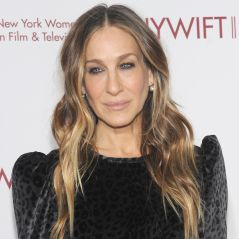 Sarah Jessica Parker de retour en Carrie Bradshaw (Sex and the City)... pour une marque
