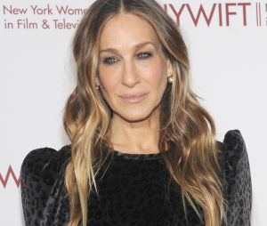 Sarah Jessica Parker reprend le rôle de Carrie Bradshaw (Sex and the city)... pour une marque.