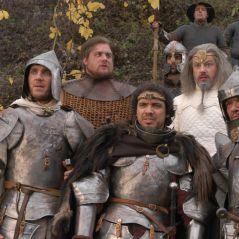 Kaamelott, le film : Alexandre Astier annonce le tournage de sa trilogie