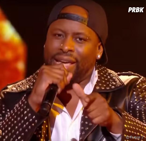 """Doutson (Destination Eurovision) menacé de mort : """"ce sont des gens qui ont la haine"""""""