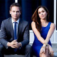 Suits saison 9 : Meghan Markle (Rachel) et Patrick Adams (Mike) de retour pour la fin de la série ?
