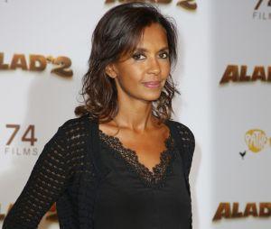 Karine Le Marchand toujours proche de certains ex-candidats de L'amour est dans le pré