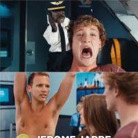 Airplane Mode : le Projet X dans les airs de Logan Paul avec Jérôme Jarre et Casey Neistat