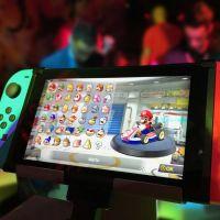 Nintendo Switch : une version uniquement portable en approche dès cette année ?