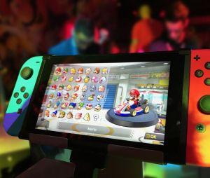"Nintendo Switch : une version ""mini"" ou ""lite"" en approche en 2019 ?"