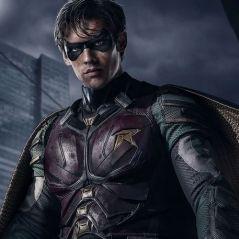 Titans saison 2 : Dick avec le costume de Nightwing cette année ?