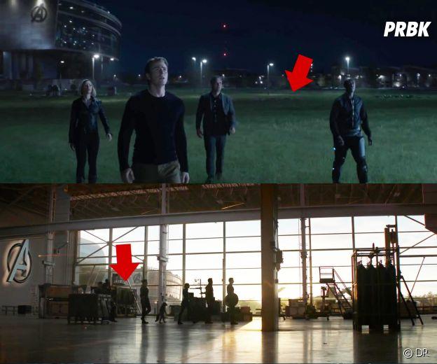 Avengers 4 : un personnage effacé ?