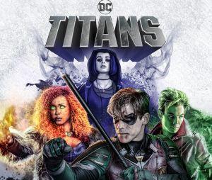 Titans saison 2 : Superboy et Cyborg dans les nouveaux épisodes ?