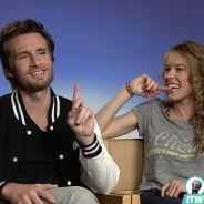Nicky Larson : chute sur le tournage, surnom gênant... Philippe Lacheau et Elodie Fontan balancent