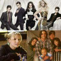 Gossip Girl, La vie à cinq, Veronica Mars... : les reboots de séries en préparation