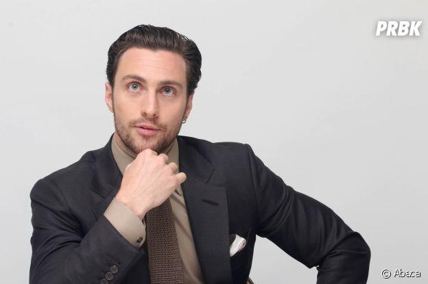 Kingsman, le spin-off : Aaron Taylor-Johnson au casting