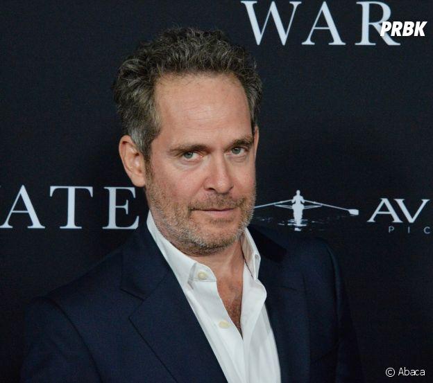 Kingsman, le spin-off :Tom Hollander au casting