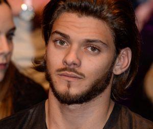 Rayane Bensetti rend hommage à son père, un an après sa mort