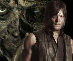 The Walking Dead saison 9 : Daryl prêt à rejoindre les Whisperers et trahir les siens ?