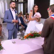Marlène (Mariés au premier regard saison 3) et Kevin divorcés ? Les indices qui sèment le doute