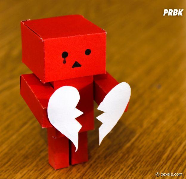 Saint-Valentin : bientôt une pilule contre les chagrins d'amour ?