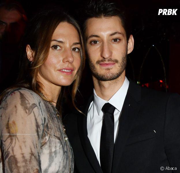 Pierre Niney bientôt papa une deuxième fois : sa chérie Natasha Andrews est enceinte.