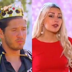 Sébastien (Les Princes et les Princesses de l'amour 2) et Éléonore toujours en couple ? Il répond