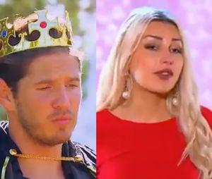 Sébastien (Les Princes et les Princesses de l'amour 2) toujours en couple avec Éléonore ?