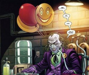 Gotham saison 5 : Un Joker inspiré de celui de Earth-2 ?