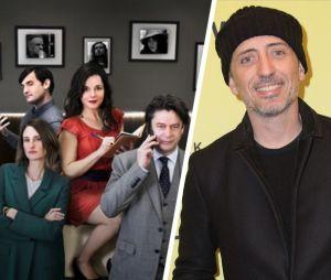 Dix pour cent saison 4 : Gad Elmaleh au casting ? L'humoriste en rêve