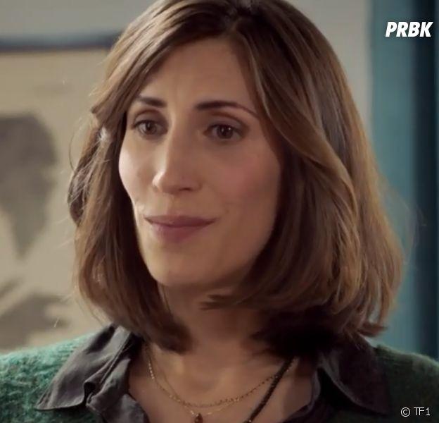 Demain nous appartient : Morgane transgenre, Juliette Tresanini revient sur la révélation du secret