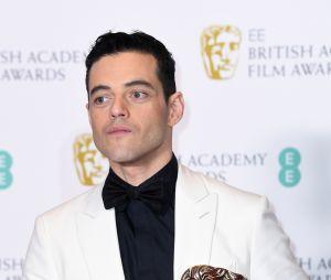 Rami Malek récompensé aux BAFTA Awards 2019 pour Bohemian Rhapsody