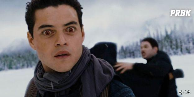 Rami Malek dans Twilight 5
