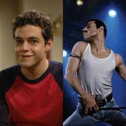 Rami Malek : de son adolescence à Bohemian Rhapsody, retour sur sa transformation