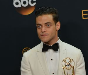 Rami Malek récompensé d'un Emmy Awards pour Mr Robot en 2016